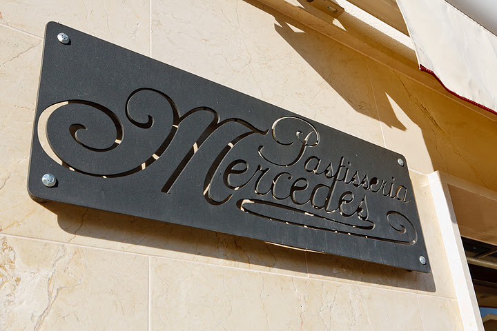 Welcome to Mercedetes Bakery